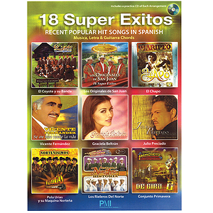 18 Super Exitos