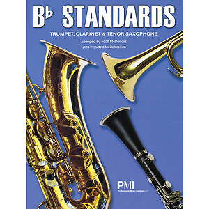 Bb Standards