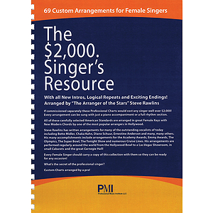 The $2000 Singer&#039;s Resource