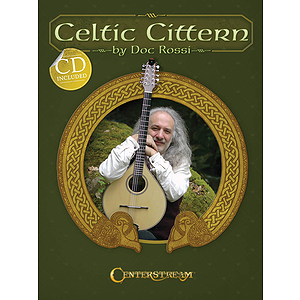 Celtic Cittern