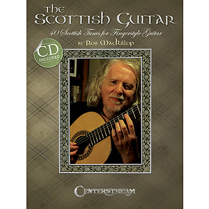 The Scottish Guitar