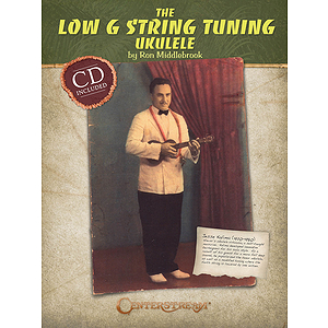The Low G String Tuning Ukulele