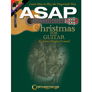 ASAP Christmas for Guitar