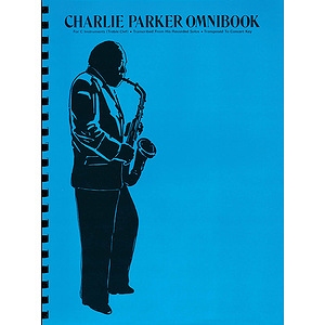 Charlie Parker - Omnibook