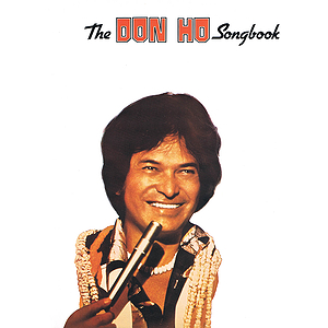The Don Ho Songbook