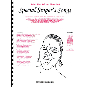 Special Singer&#039;s Songs