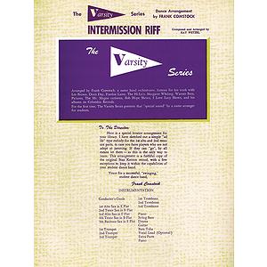 Intermission Riff