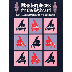 Masterpieces for the Keyboard