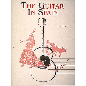 The Guitar In Spain