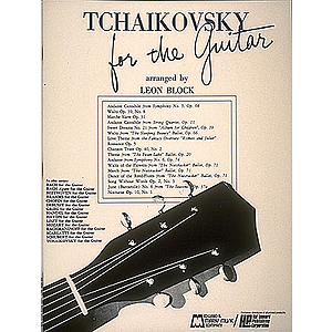 Tchaikovsky for Guitar