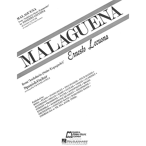Malaguena