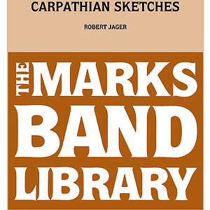 Carpathian Sketches