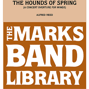 The Hounds of Spring