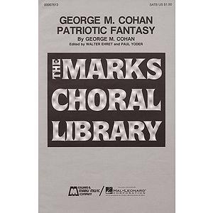 George M. Cohan Patriotic Fantasy (Medley)