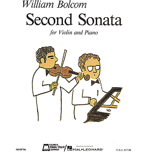Second Sonata for Violin and Piano