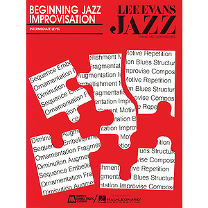 Beginning Jazz Improvisation