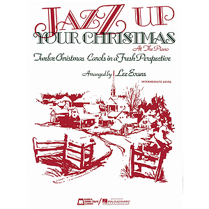 Jazz Up Your Christmas