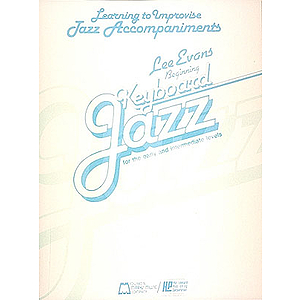 Learning To Improvise Jazz Accompaniments