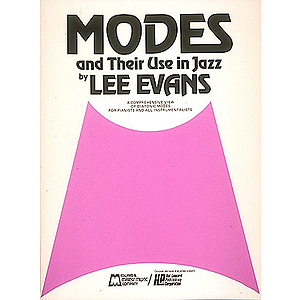 Modes And Their Use In Jazz