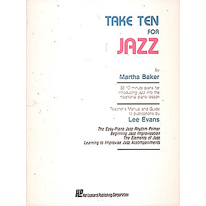 Take Ten for Jazz