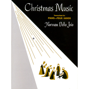 Christmas Music for Duet