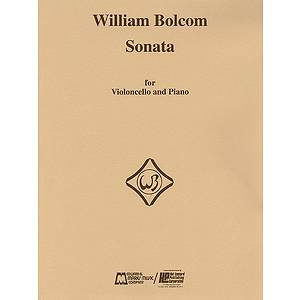 Sonata for Violincello