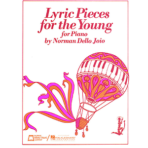 Lyric Pieces for the Young