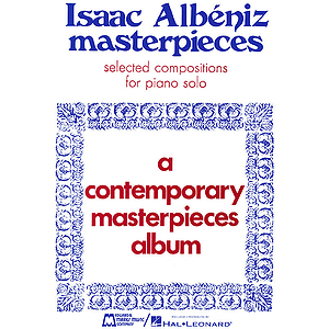 Albeniz Masterpieces