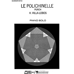 Le Polichinelle