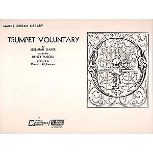 Trumpet Voluntary - All