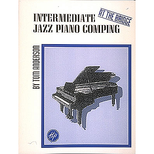 Intermediate Jazz Piano Comping