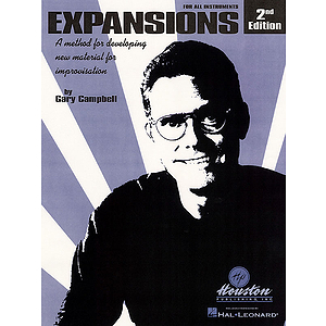 Expansions - 2nd Edition