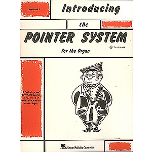Introducing the Pointer System for the Organ - Pre Book 1