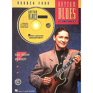 Robben Ford - Rhythm Blues