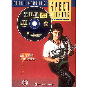 Speed Picking - Frank Gambale