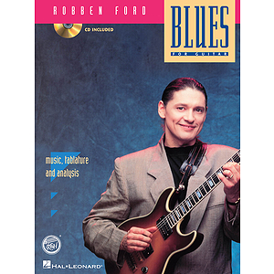 Robben Ford - Blues