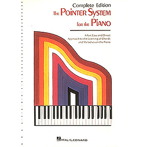Pointer System For Piano - Complete Pointer System EditionFor Piano - Pointer System Pi
