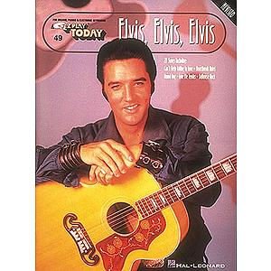 Elvis, Elvis, Elvis