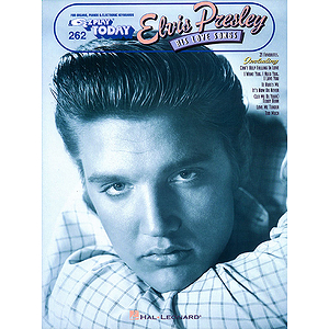 Elvis Presley - His Love Songs