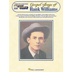 Gospel Songs of Hank Williams