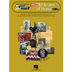 More 100 Years of Song