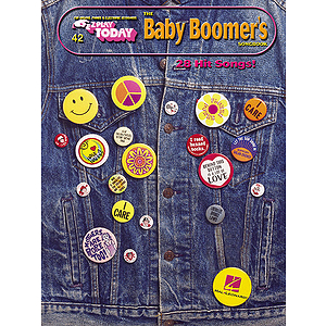 Baby Boomers Songbook