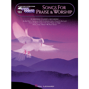 Songs for Praise & Worship