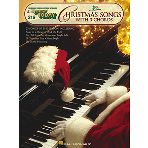 Christmas Songs with 3 Chords