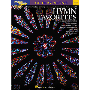 Hymn Favorites