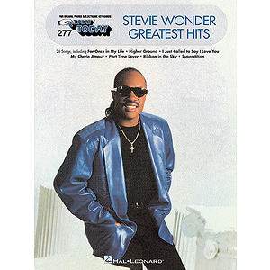 Steview Wonder - Greatest Hits