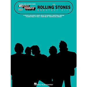 The Rolling Stones Greatest Hits