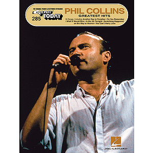 Phil Collins Greatest Hits
