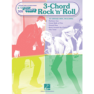 Three Chord Rock 'N' Roll
