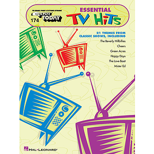 Essential TV Hits